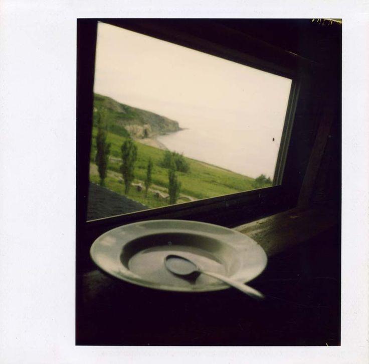 Robert Frank | Blue Sky Gallery