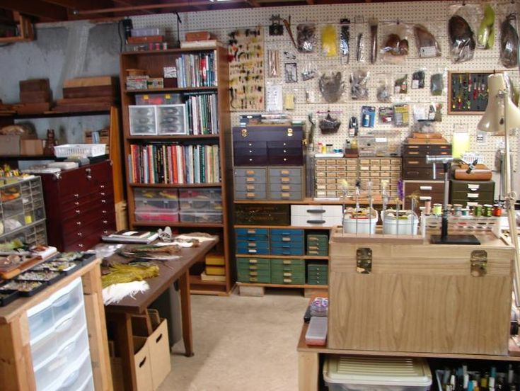 687 Best Fly Tying Images On Pinterest Sewing Room