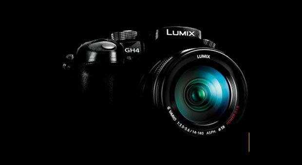 パナソニック LUMIX GH4 発表、世界初の 4K動画撮影対応ミラーレス機 - Engadget Japanese