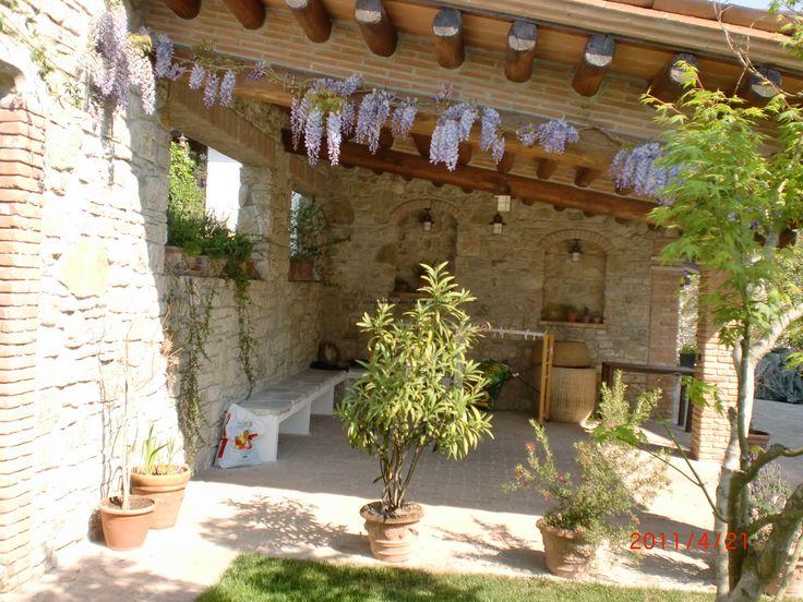 portico in pietra - Cerca con Google