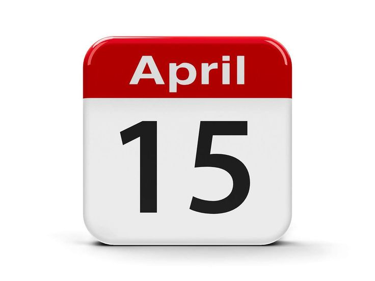 Tax Filing Deadline - http://cookco.us/news/tax-filing-deadline/