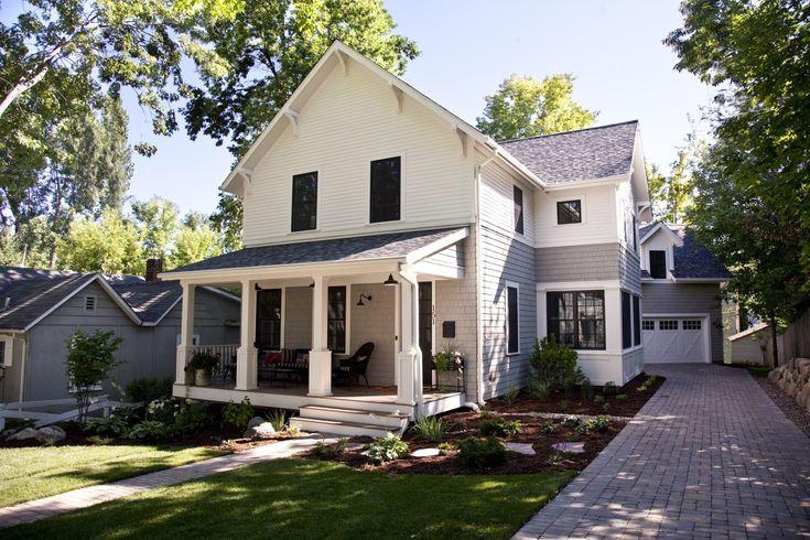 Excelsior Custom Home - TreHus Architects + Interior Designers + Builders