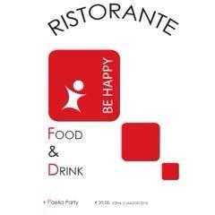 Vi aspetto party fantastico ...Be Happy
