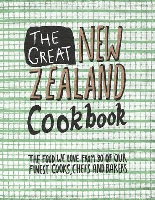 GIVEAWAY: 3 copies of The Great New Zealand Cookbook (Ends 7/23/14) | Eat Your Books