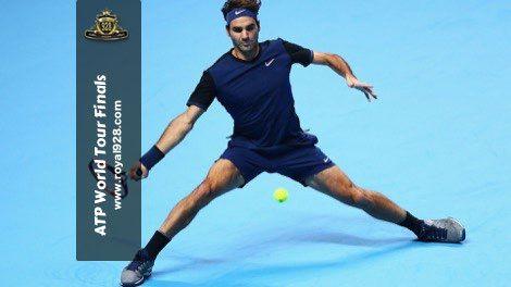 Agen Bola - Juara enam kali Roger Federer, peringkat 3 dunia, memulai ATP World Tour Finals 2015 dengan hasil yang baik setelah membukukan kemenangan atas Tomas Berdych dengan skor 6-4 6-2 di pertandingan perdana babak round robin ATP World Tour Finals yang diselenggarakan di O2 Arena, London hari Minggu malam waktu setempat.