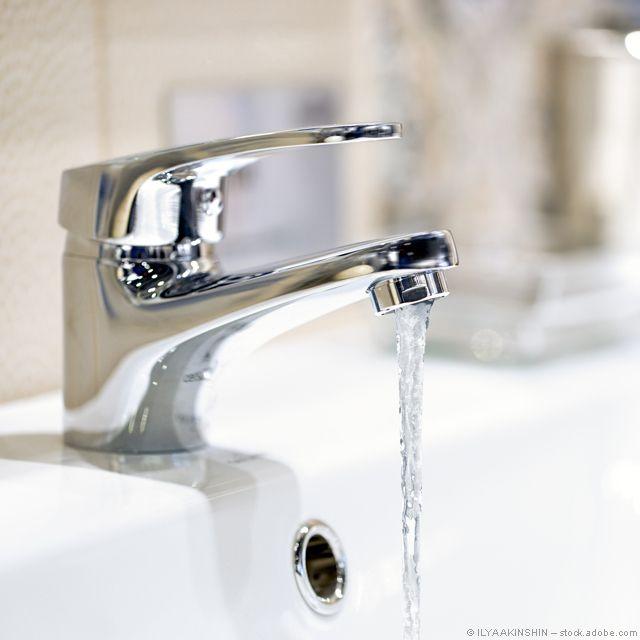Fresh  Wasserhahn Katzenw sche Gesicht Waschen GutenMorgen WachWerden Badezimmer