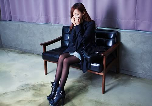 ♡ Song Ah Ri ♡ - ulzzang gallery - Asianfanfics.com