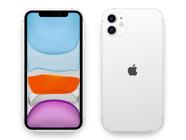 Iphone 11 Adobe Xd Free Mockup Iphone Free Iphone Iphone Mockup