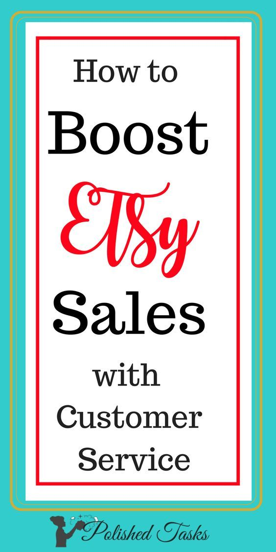 Actionable tips you can use to increase sales in your Etsy shop by providing good customer service practices. In this article I discuss a number of proven ways to ensure a happy satisfied customer. Read to learn more.|etsy tips|boost etsy sales| Etsy sellers|customer service| #EtsyTips #EtsySellers