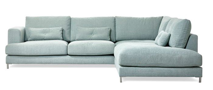 Origo soffa från Mio Nyheter våren 2016 Pinterest
