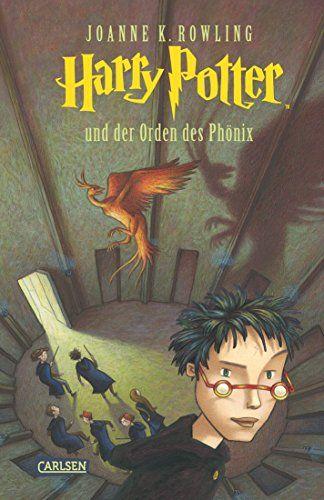 Harry Potter und der Orden des Phönix (Band 5) von Joanne K. Rowling http://www.amazon.de/dp/3551555559/ref=cm_sw_r_pi_dp_B2RNvb1FHXZW2