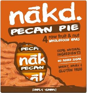 De délicieuses barres à la tarte aux noix de pécan. Que du bonheur ! Vegan, Crue, Sans Gluten, sans Lactose