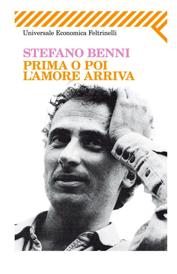 Stefano Benni, Prima o poi l'amore arriva.
