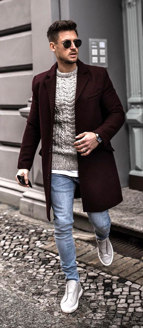 5 Fall Winter Essentials For Men Who Like Being Warm But ...