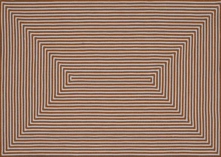 Loloi Indoor/Outdoor Hand-Braided Rug from China