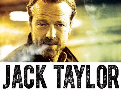 Jack Taylor Series 1: