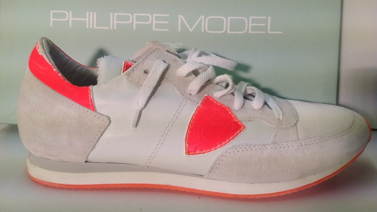 Philippe Model Man Shoes 55-60% less. Check on our website