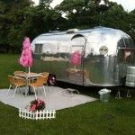 Glamping in Hampshire Iconic Rental