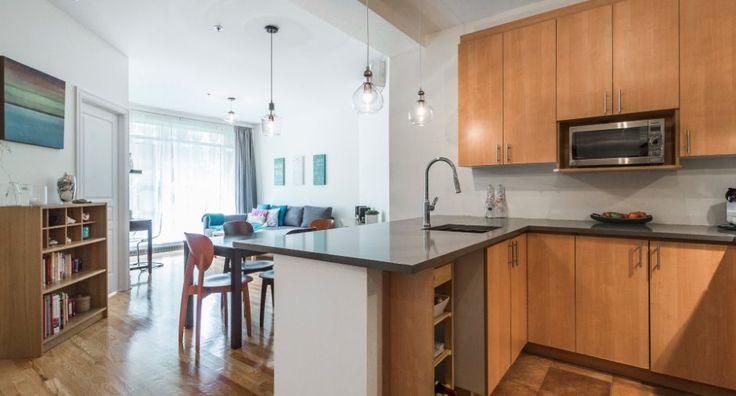 Appartement / Condo à vendre à Le Plateau-Mont-Royal (Montréal), 19525808