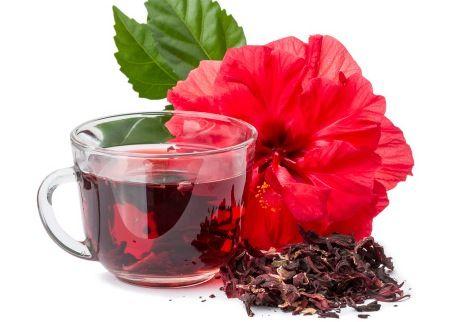 herbatka na obniżenie cholesterolu
