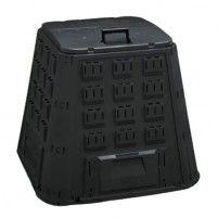 Kompostér 400 l EVOGREEN (černý)