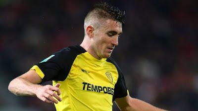 OTblogger: Bradford City in talks with Burton Albion over loa...