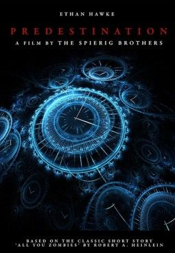 Watch: Predestination (2014) Full Online