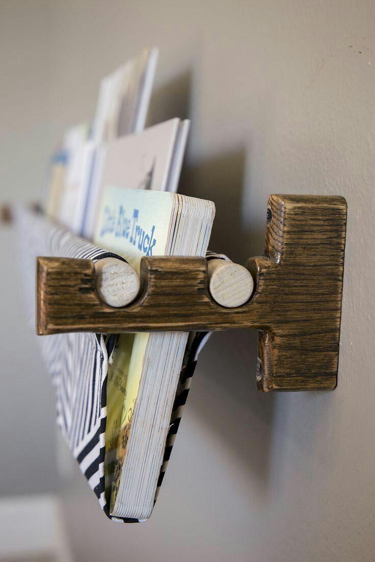 Nutzen Sie diese Holzbearbeitungsprojekte zum Bauen und Verkaufen, um einfache H …