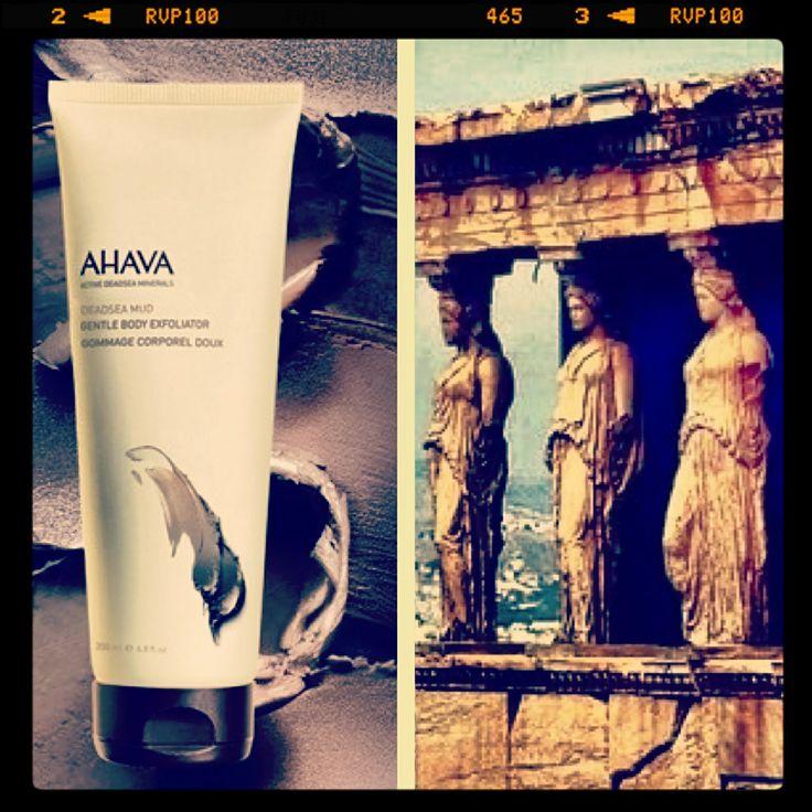 Ahava for Greece! ❤