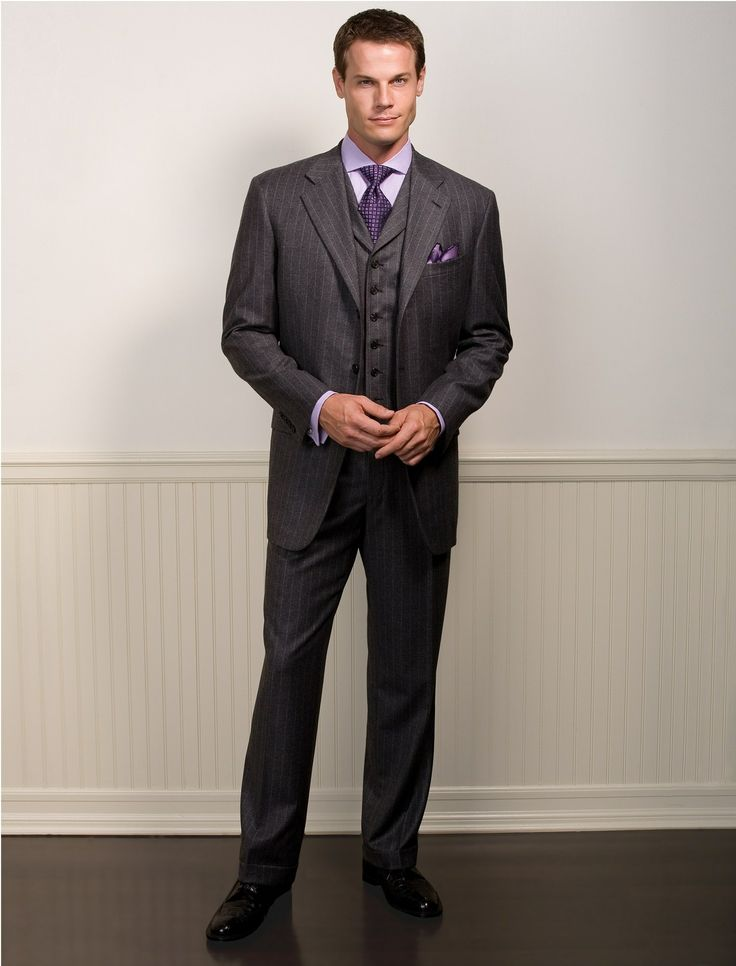 Brett Hollands for Brooks Brothers (Fall 2007) #BrettHollands #malemodel #model #malesupermodel #supermodel #Canadian #BrooksBros #BrooksBrothers #NextModels #FordModels_Chi #WilhelminaModel #HeffnerMGMT #tie #suit