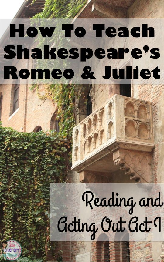 Romeo And Juliet: The Theme Of Death