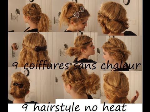 1000+ ideas about Idée Coiffure on Pinterest | Idee Coiffure, Les ...