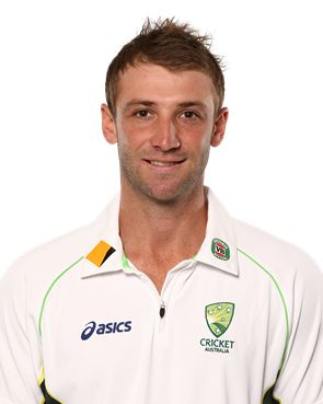 Phil Hughes ~ RIP. A great cricketer, tragically died after receiving a knock to the back of the head with a ball.