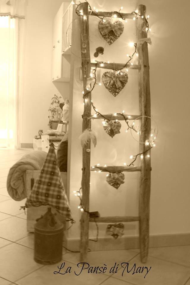 La scala di Natale