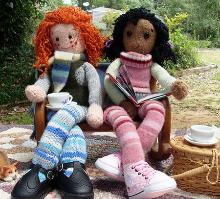 1000+ images about Knitting Projects on Pinterest | Free ...