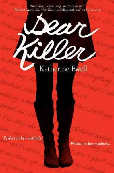 Kit's mother accepted commissions from those who wanted someone dead, perfecting a technique she has passed on to her daughter. Kit's murders have received lots of press, earning her the nickname the Perfect Killer. One night, Kit's mother brings home an attractive young dinner guest who also happens to be the detective investigating the Perfect Killer cases, and Kit can't resist the urge to toy with him.