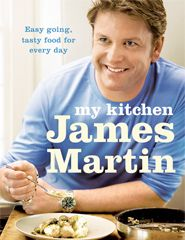 Books & TV | James Martin Chef