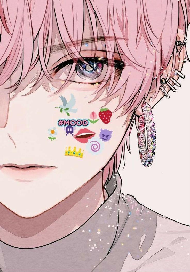 Click If You Love Anime Animeguys Animeguy Animelove Animelover Animefan Animeboi Aesthetic Anime Anime Art Cute Anime Guys