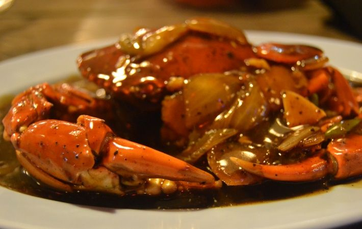 Resep Kepiting Saus Tiram Paling Enak - http://www.rancahpost.co.id/20150735993/resep-kepiting-saus-tiram-paling-enak/