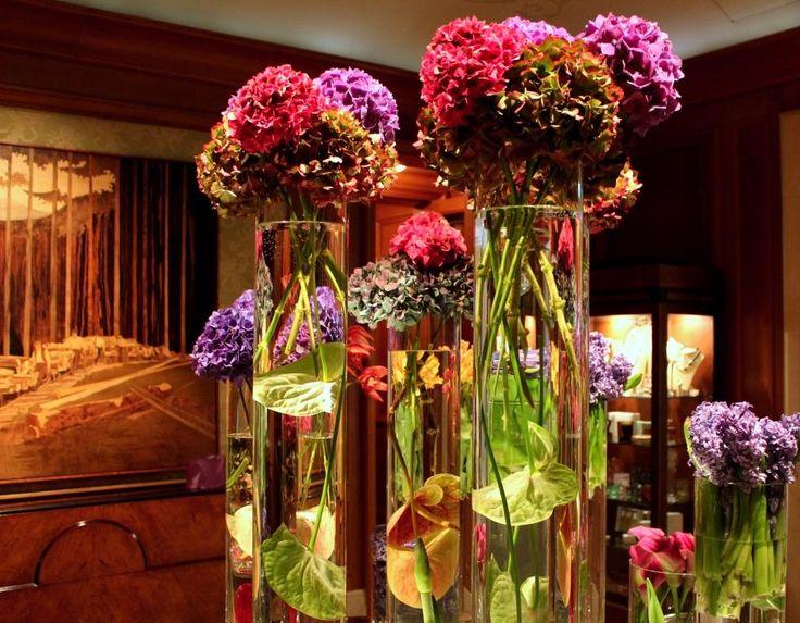 22 Best Fabulous Flowers At Four Seasons Hotel Prague