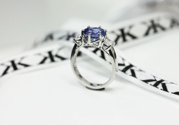 3.00ct Ceylon Sapphire Kalfin signature series by Kalfin Jewellery #kalfinjewellery #diamonds #diamondrings #custommade #designerjeweller #design #details #style #diamonds #diamondrings #engagementrings #blue #somethingblue #sapphire #colorstone #diamondringmelbourne #engagementringmelbourne #Melbourne #cbdjewellers  #custommaderings #follow #beauty #like #picoftheday #bestphoto #love #fashionista #fashionbloggers #stylebloggers #kalfinbride #weddingring #weddings #bridal #gown #couture…