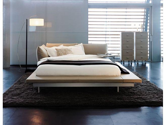 Guestroom Queen Bed