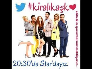 Aydilge - Kiralık Aşk Dizisi Jenerik Şarkısı - Videonuyukle.com