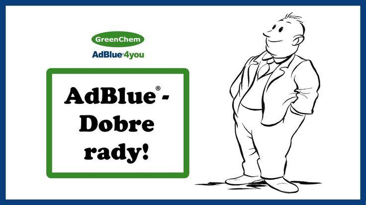 Jak najlepiej magazynować AdBlue