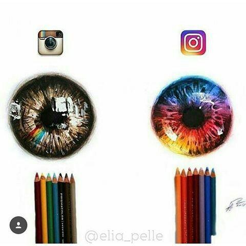 Eye see social.....