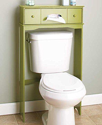 Best 25 bathroom space savers ideas on pinterest home - Space saver furniture for bathroom ...