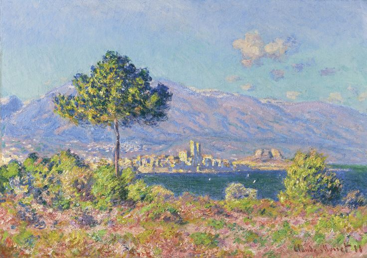 Art History News: CLAUDE MONET at AUCTION