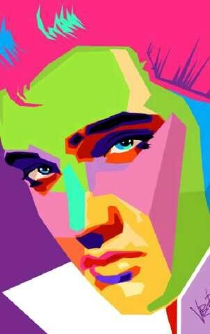 Nice Pop Art  #popart #art http://www.keypcreative.com/