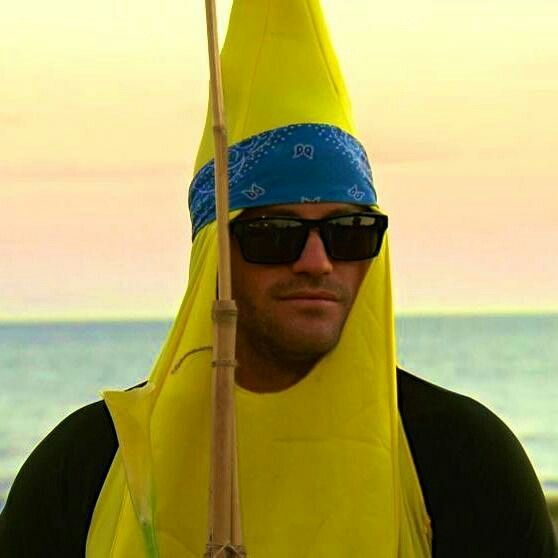 The banana that everyone loves to hate
