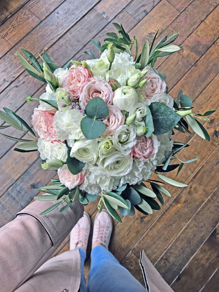 #bouquet#pastel#wedding#romantic#style#flowers#love#pink#white#green